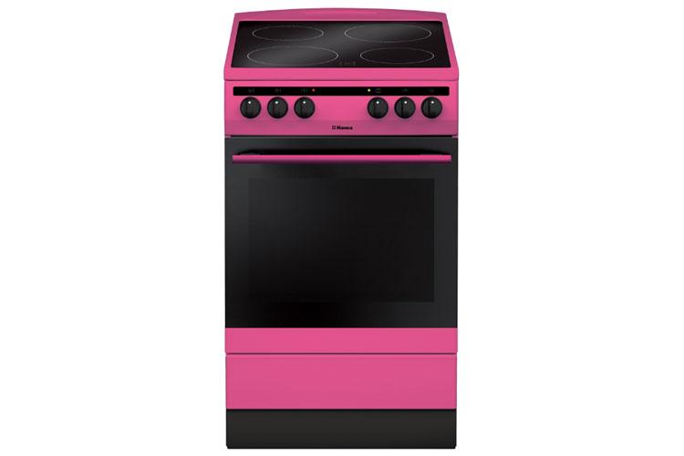 Hansa розовый