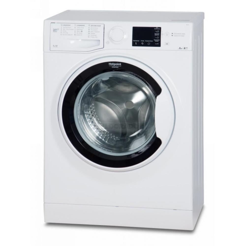 Hotpoint-ariston RSSG 602F