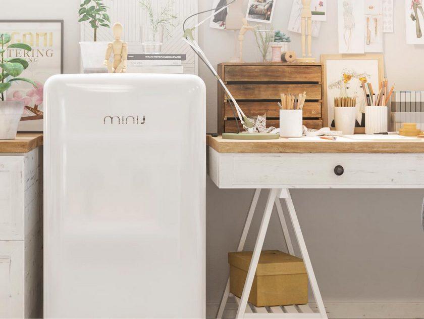 Холодильник MiniJ