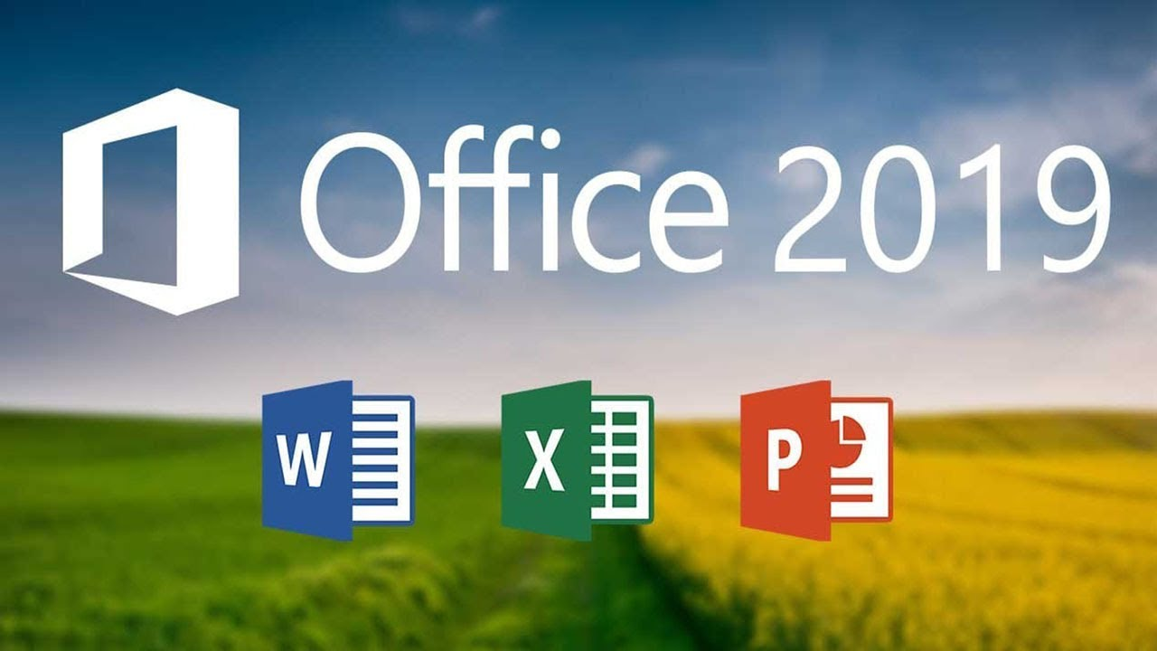 MS Office 2019