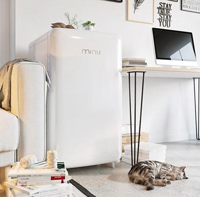 Холодильник Xiaomi MiniJ